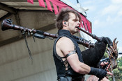 Fotos: Saltatio Mortis live auf dem Spectaculum Worms