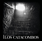 Los Catacombos - From deep in the rocks