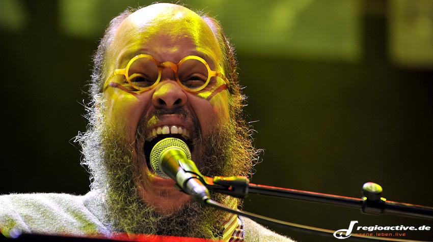 Ed Motta (live in Hamburg, 2015)